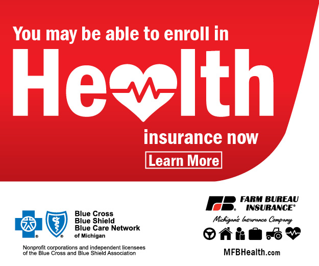 Special Enrollment health services ad