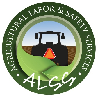 Agriculture Labor and Safety Services ALSS