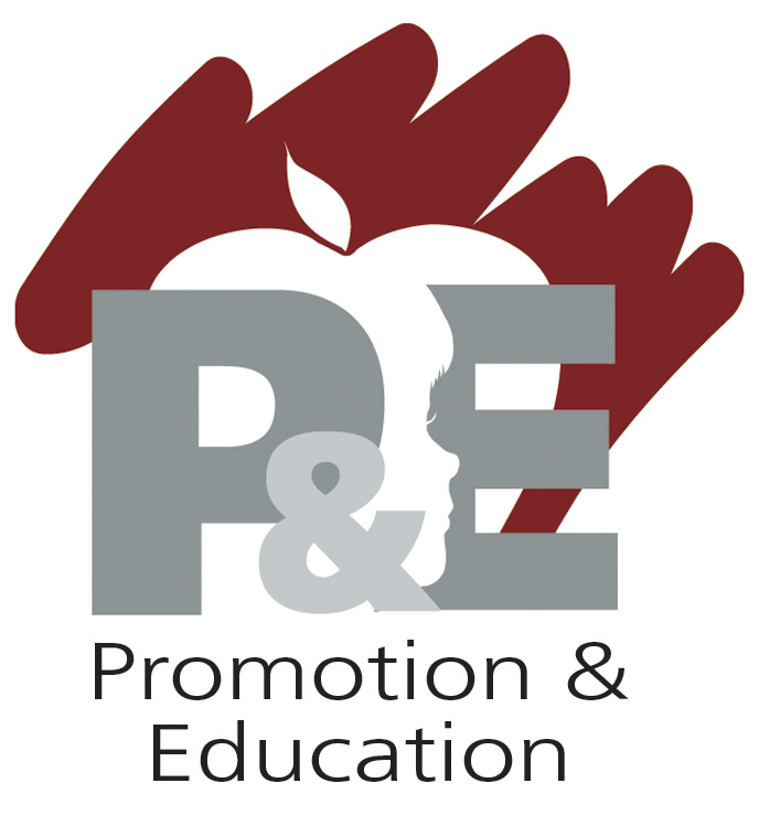 Promotion and Education Logo